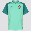 Portugal Away 2016 - 2017